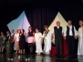 Teatro: Bodas de sangre (2008)
