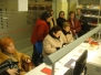 Visita a la Cruz roja (marzo 2010)