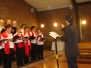 Coro navidad 2013