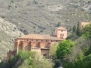 Salida Albarracín y Teruel (2013)