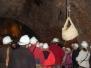 Visita minas Almaden y Ciudad Real